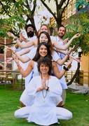 yoga training course in rishikesh
