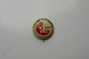 My Polio Pioneer Button