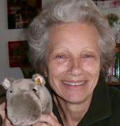 Hilary Ahluwalia