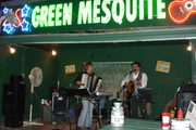 Debra Peters & Alejandro Diaz Jr. @ Green Mesquite