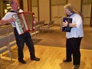 National Accordion Convention March 2010