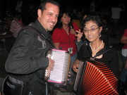 Tejano Conjunto Festival May 2010 San Antonio