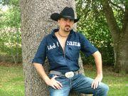 Chris Rybak in Texas