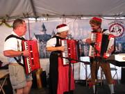 Tomball Christmas German Festival