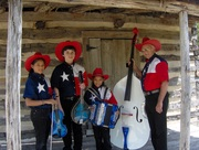 Fiddlers & Cloggers _ MECCA music & dance group
