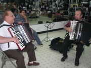 Jammin After National Accordion Convention
