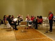 NAA convention Dallas 2011