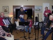 CTAA Christmas party Dec 21, 2011