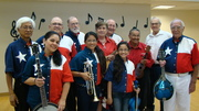 MECCA accordion band at LCPSC Market Day