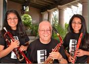 MECCA Accordion Band