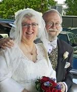 Julie and Bill Palmer