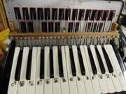 Hacked accordions
