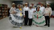 MECATX members celebrate Independence Day of Panama