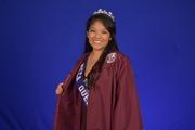 MECATX Queen to graduate in June