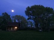 2015 Vee Bar Literature & Landscape of the Horse Retreat