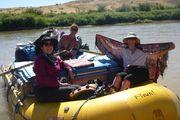 Page Lambert's River Odyssey with Ellen McLaughlin