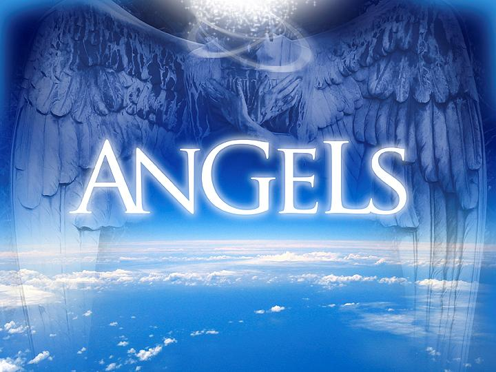 DIMENSIONS OF ANGELS