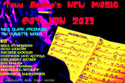 Tony Aamo/ New Cd out 2013