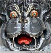 nrisimha-face