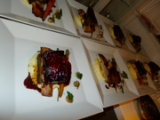 The fourth broadway lofts supper club