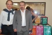 Jorge Mele, Medium Coelli