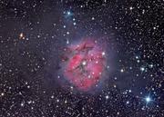 IC 5146 NEBULOSA CAPULLO