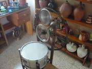 roda conchapikolina + tambor Alcanyis+ elements de vidra i metal 004