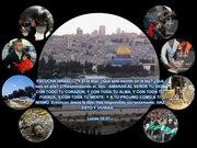 Israel y su eterna destruccion