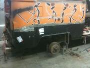 Bus Restore-2010
