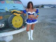 Burning Man 08