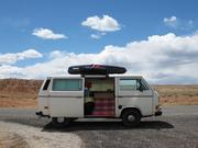 Little van that could in utah