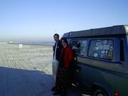 Daytona Beach, 2003