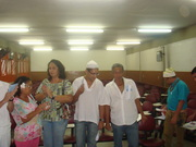 I Encontro das Comunidades de Religiões de Matriz Africana da cidade de Itabuna