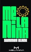MELANINA. Summer Black 2010/2011