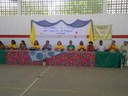 Abertura do Curso de formação para docentes da rede pública municipal de João Pessoa