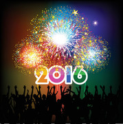 2016 Blessed year