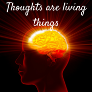 The thought is great Power