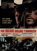 Per 100.000 dollari t'ammazzo (1968)