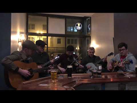 Crikwater Tune-a-Week;   Week1, Martin Wynne