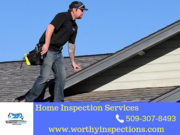 Home-Inspection-Worthy Inspection