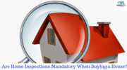 Are Home Inspections Mandatory When Buying a House