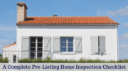 pre-listing-inspection-worthy-inspection-Checklist