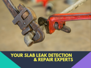 Slab-leak-Detection