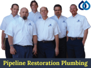 Pipeline Restoration Plumbing