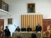 "FESTIVALUL INTERNAŢIONAL ""LUCIAN BLAGA"" EDIŢIA XXXI – a 6 – 8 MAI 2011"