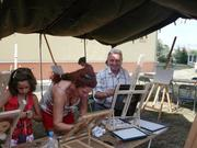 """Proiect """"Artă și tradiții pentru Sebeș"""""""
