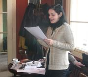 Daca e joi, e poezie si cafea, la ArtCafe Downtown