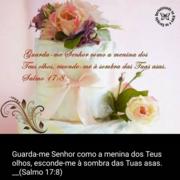 SALMO  [ 17 : 8 ]