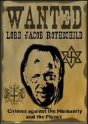 Wanted Lord Jacob Rothschild