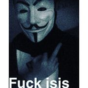 Fuck Isis.
